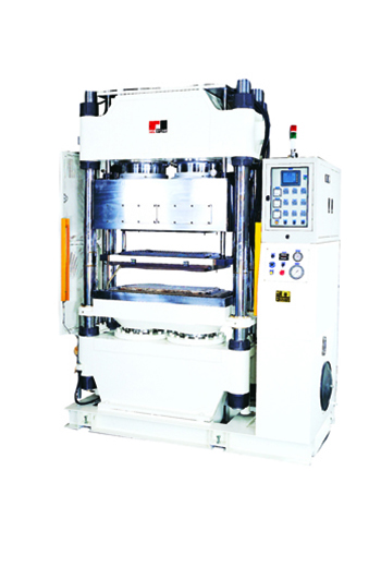 Pharmaceutical Butyl Rubber Stoppers Molding Machine